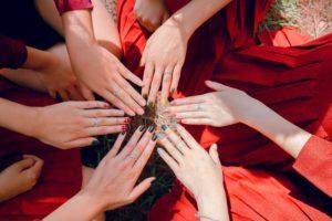 Pielęgnacja paznokci, czyli jak dbać o siebie