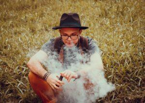 E papierosy części – zasilanie
