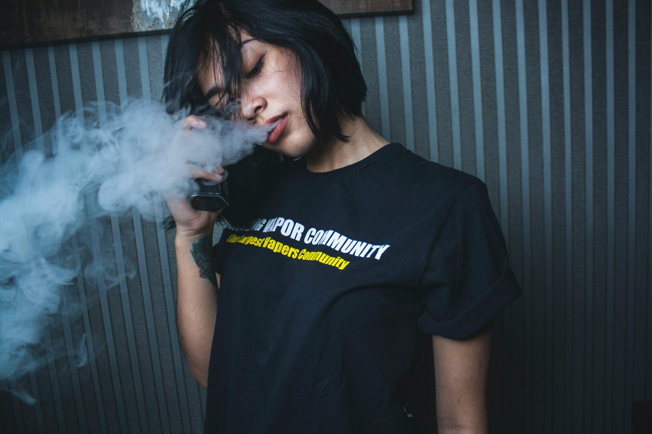 Powody, dla których warto zrezygnować z palenia tytoniu i przerzucić się na e papierosy