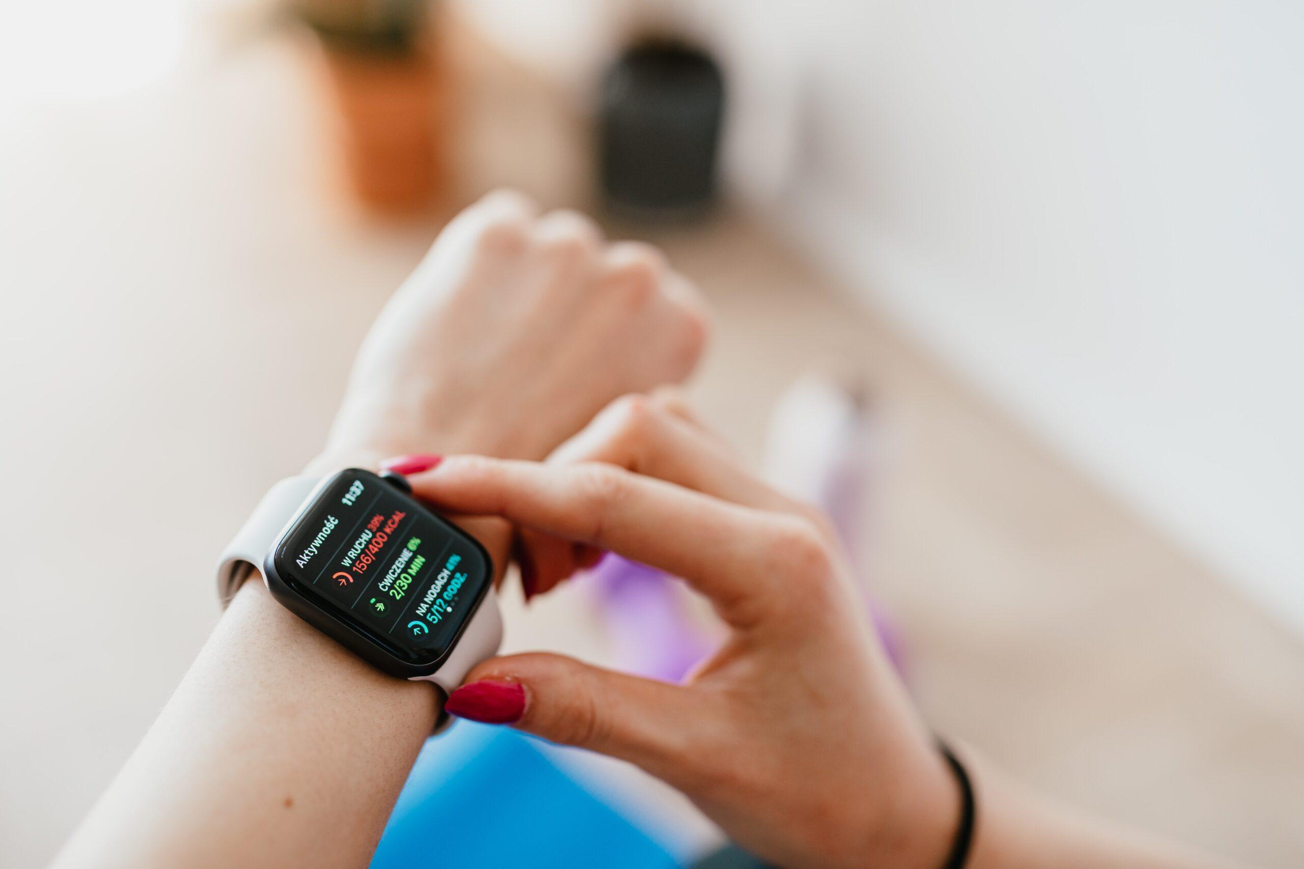 Zegarki sportowe dla aktywnych kobiet